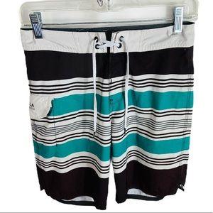 Vissal boys board shorts size 26